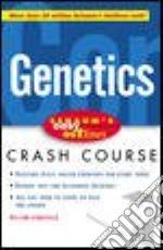 Genetics libro in lingua di Stansfield William, Hademenos George J. (EDT)