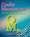 Quality Management libro str