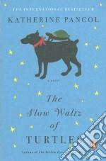 The Slow Waltz of Turtles libro str