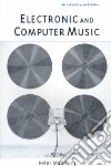 Electronic and Computer Music libro str