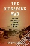 The Chinatown War