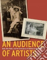 An Audience of Artists libro in lingua di Craft Catherine