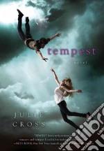 Tempest libro in lingua di Cross Julie