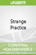 Strange Practice libro str
