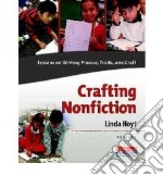 Crafting Nonfiction libro in lingua di Hoyt Linda