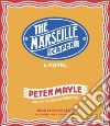 The Marseille Caper (CD Audiobook)