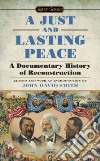 A Just and Lasting Peace libro str