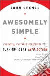 Awesomely Simple libro str