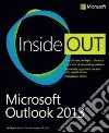Microsoft(R) Outlook(R) 2013 Inside Out