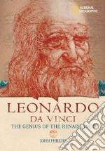 Leonardo Da Vinci libro in lingua di Phillips John