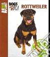 Rottweiler libro str