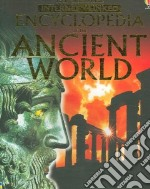 The Usborne Encyclopedia of the Ancient World libro in lingua di Bingham Jane, Chandler Fiona, Chisholm Jane, Harvey Gill, Miles Lisa