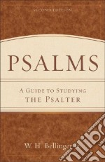 Psalms libro in lingua di Bellinger W. H. Jr.