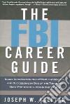 The FBI Career Guide libro str