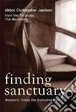 Finding Sanctuary libro in lingua di Jamison Christopher