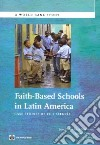 Faith-Based Schools in Latin America