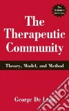 The Therapeutic Community