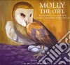 Molly the Owl