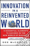 Innovation in a Reinvented World libro str