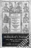 Holinshed's Nation