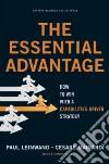 The Essential Advantage libro str