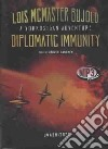 Diplomatic Immunity (CD Audiobook)