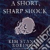A Short, Sharp Shock (CD Audiobook)