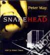 Snakehead (CD Audiobook)