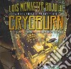 Cryoburn (CD Audiobook)
