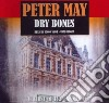 Dry Bones (CD Audiobook)