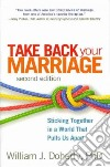 Take Back Your Marriage