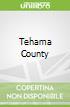 Tehama County libro str