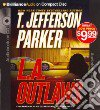 L.A. Outlaws (CD Audiobook)