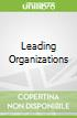 Leading Organizations libro str