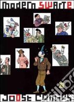 Joost Comics libro in lingua di Swarte Joost