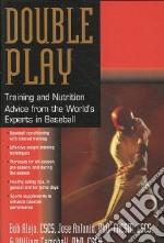Double Play libro in lingua di Alejo Bob, Antonio Jose, Campbell Bill