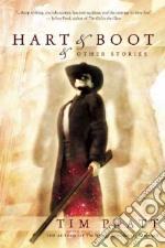 Hart & Boot & Other Stories libro in lingua di Pratt Tim