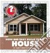 House libro str