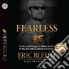 Fearless (CD Audiobook)
