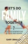 Let's Do Family Together libro str