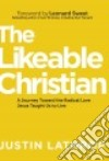 The Likeable Christian libro str