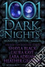 1001 Dark Nights libro str