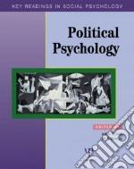 Political Psychology libro in lingua di Jost John T. (EDT), Sidanius Jim (EDT)