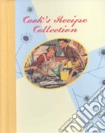 Cook's Recipe Collection libro in lingua di Not Available (NA)