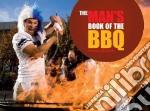 The Man's Book of the Bbq libro in lingua di Mcginley Brendan