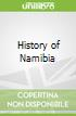 History of Namibia