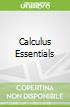 Calculus Essentials