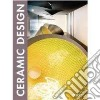 Ceramic design libro str