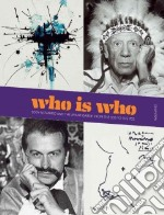 Who Is Who libro in lingua di Muller Markus (EDT)