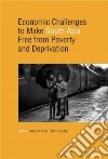 Economic Challenges to Make South Asia Free from Poverty and Deprivation